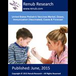 United States Pediatric Vaccines Market, Doses, Immunization (Vaccinated), Cases & Forecast