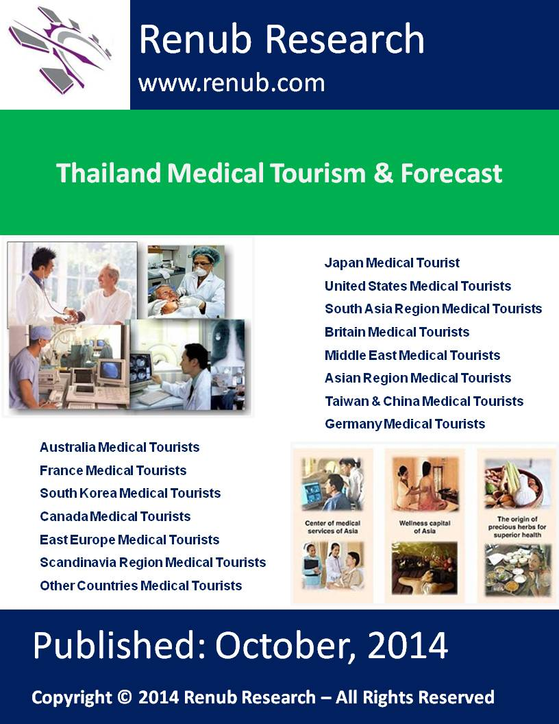 a study on thailands tourism industry essay