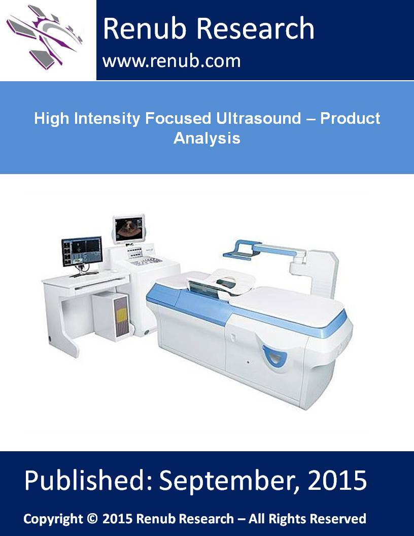 High Intensity Focused Ultrasound - Product Analysis
