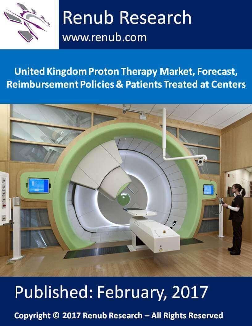 United Kingdom (UK) Proton Therapy Market, Reimbursement Policy, Patients Treated at Proton Facility & Forecast