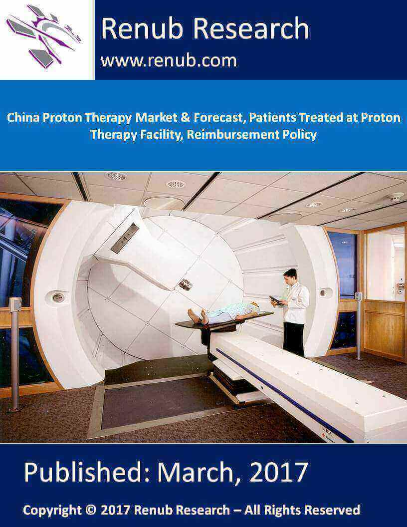 China Proton Therapy Market & Forecast, Patients Treated at Proton Therapy Facility, Reimbursement Policy