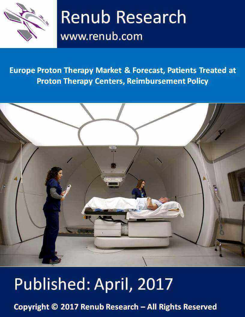 Europe Proton Therapy Market & Forecast, Patients Treated at Proton Therapy Centers, Reimbursement Policy