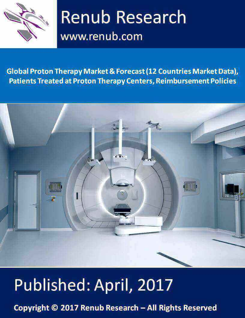 Global Proton Therapy Market & Forecast (12 Countries Market Data), Patients Treated at Proton Therapy Centers, Reimbursement Policies