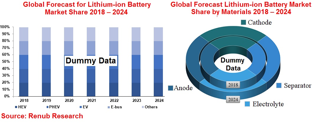 Global-Forecast-for-Lithium-ion-Battery-Market-Share-2018-2024